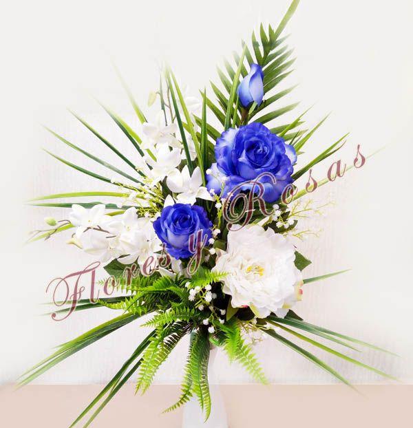 13 Ideas De Flores Para Difuntos Flores Difuntos Flores Artificiales