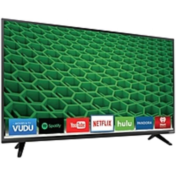 Vizio D65-D2 65-inch LED Smart TV - 1920 x 1080 - 5,000,000:1 - (Refurbished) Sale