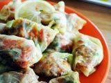 Photo of Rib cabbage wrap / stuffed