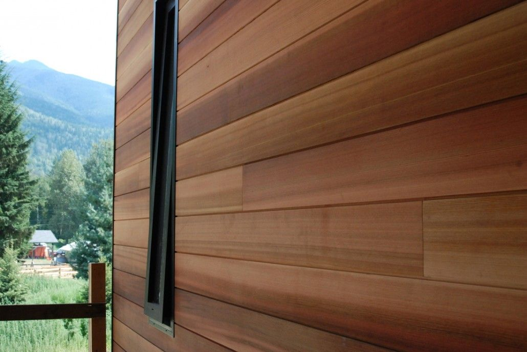 Image result for black walnut stained cedar siding paint - Best exterior stain for cedar siding ...
