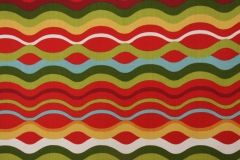 Richloom Variations Printed Polyester Outdoor Fabric in Beachside $8.95 per yard