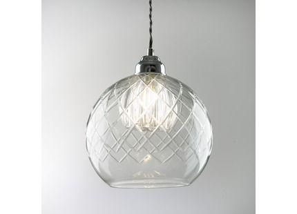 Gabby glass ceiling pendant light in sale
