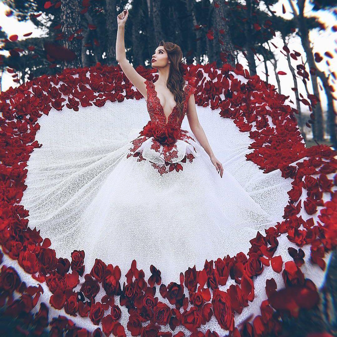 Pin On Budget Wedding Dresses [ 1080 x 1080 Pixel ]