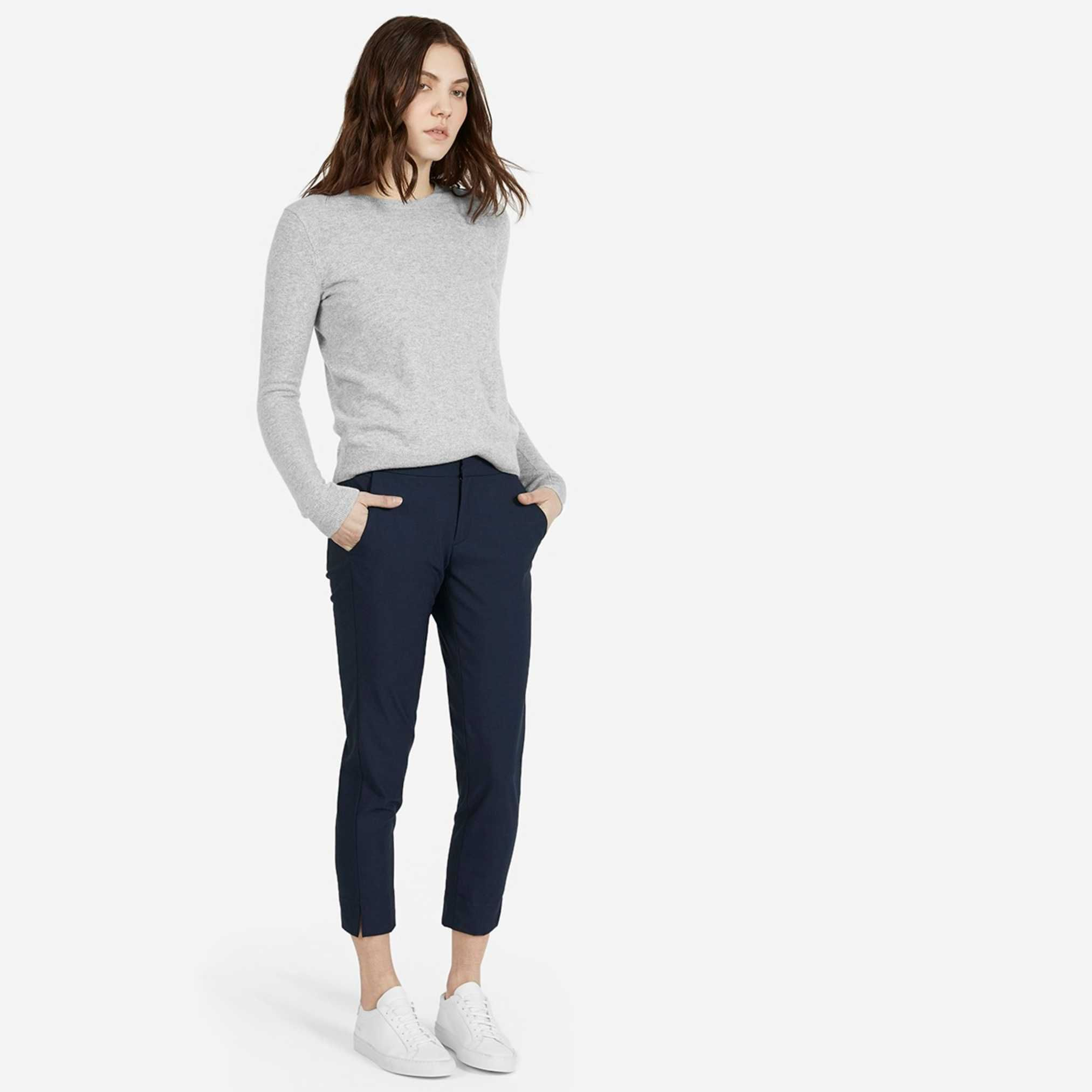 Everlane Is Currently Letting Shoppers Choose Their Own Price. This  post-Christmas sale poses a moral dilemma. 44b250e94