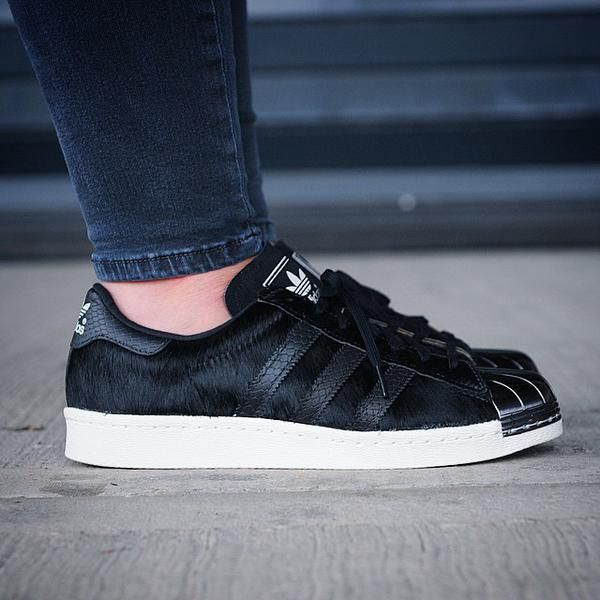 Adidas Originals Superstar 80's metal toe