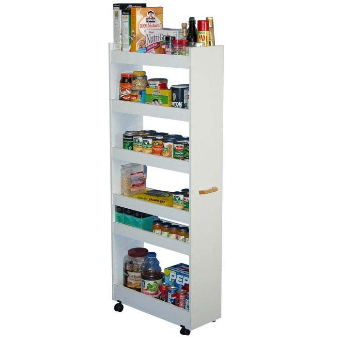 Expand Your Kitchen Storage E Exactly What I Want Rack
