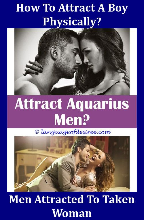 What are men attracted to in women physically