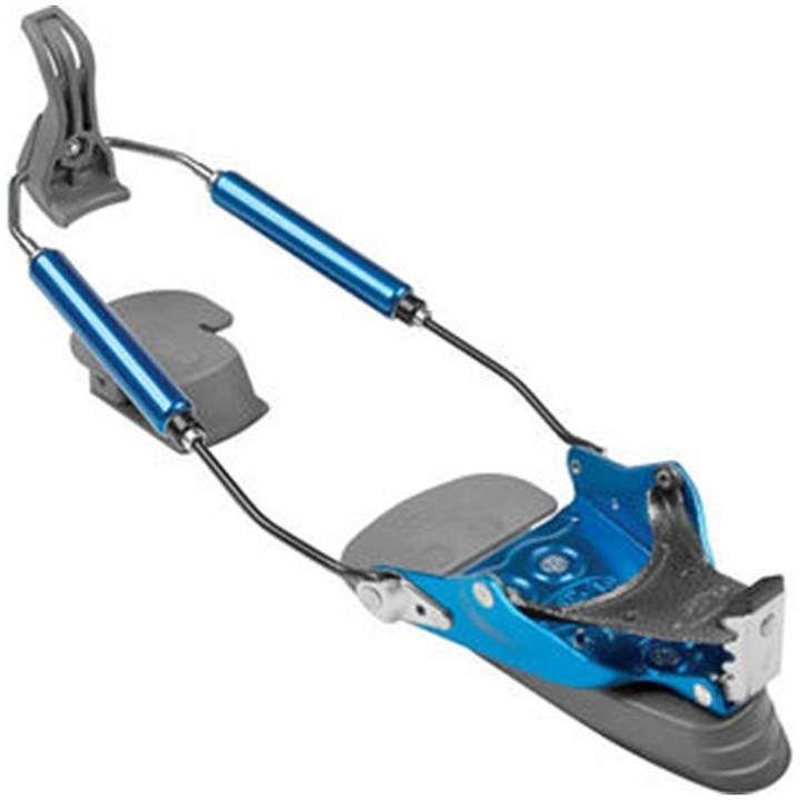 Voile Hardwire 3-Pin Telemark Ski Binding
