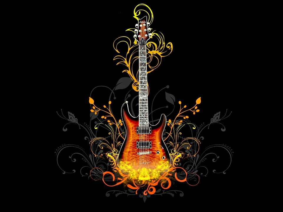 electric guitar tumblr | sharovarka | Pinterest | Tumblr, Electric ...