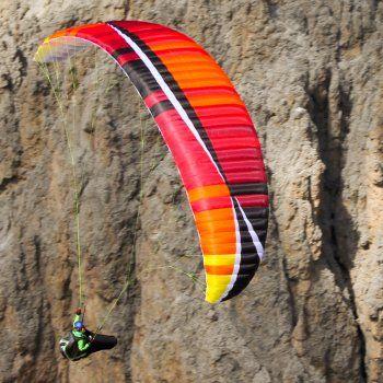 paraglider Base EN/LTF-B Bruce Goldsmith Design