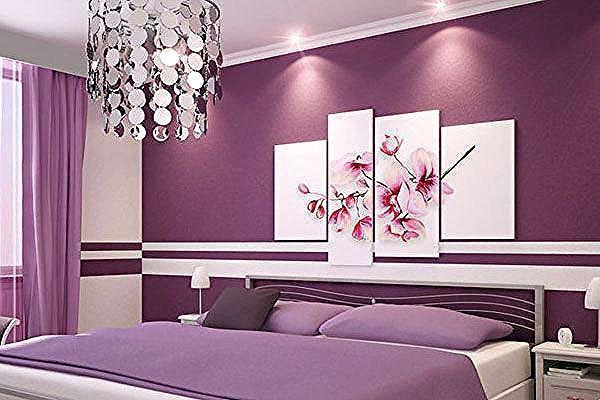 Wand Streichen Ideen Kreative Wandgestaltung Freshouse