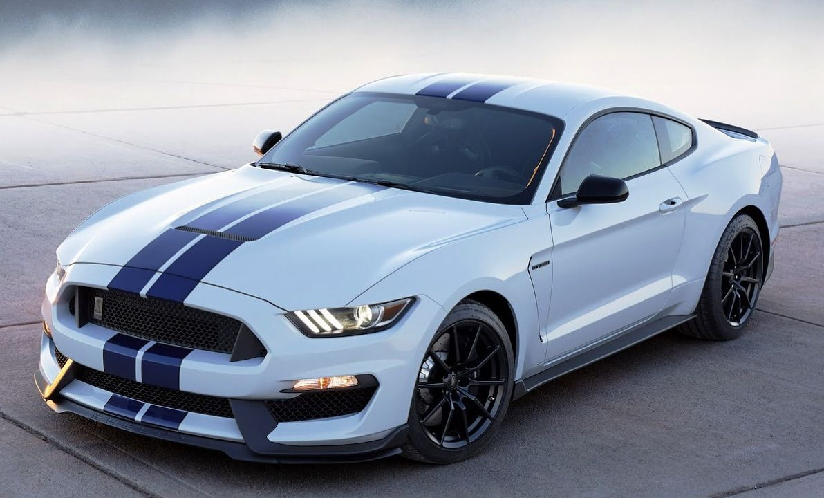 Ford Mustang To Launch In India Soon Ford Mustang Shelby Ford