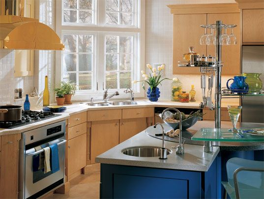 Kitchen Design By Ken Kelly Fascinating Kitchen Designsken Kelly Wood Mode Kitchens Long Island Nassau Inspiration