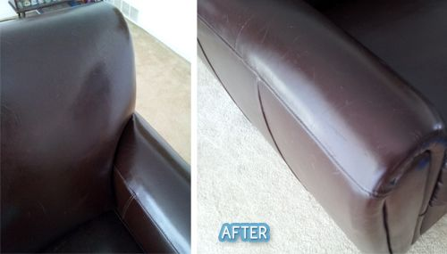 Olive Oil Will Fix Scratches On Leather Cleaning Tips Pinterest