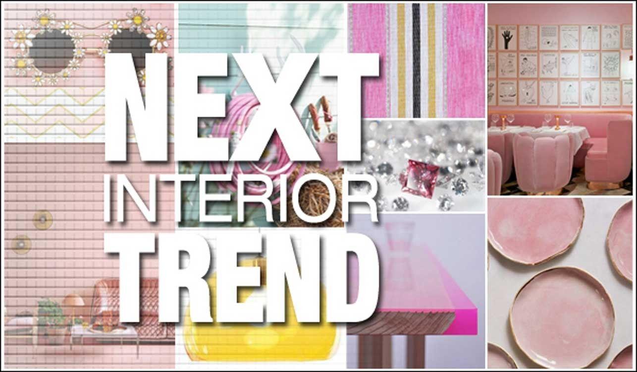 appletizer - interior - trend forecasts | trend 2017 | pinterest