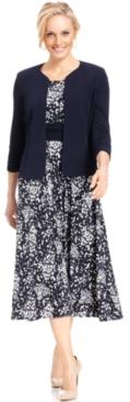 #Jessica Howard           #Women                    #Jessica #Howard #Sleeveless #Floral-Print #Dress #Jacket                     Jessica Howard Sleeveless Floral-Print Dress and Jacket                                                 http://www.snaproduct.com/product.aspx?PID=5498522