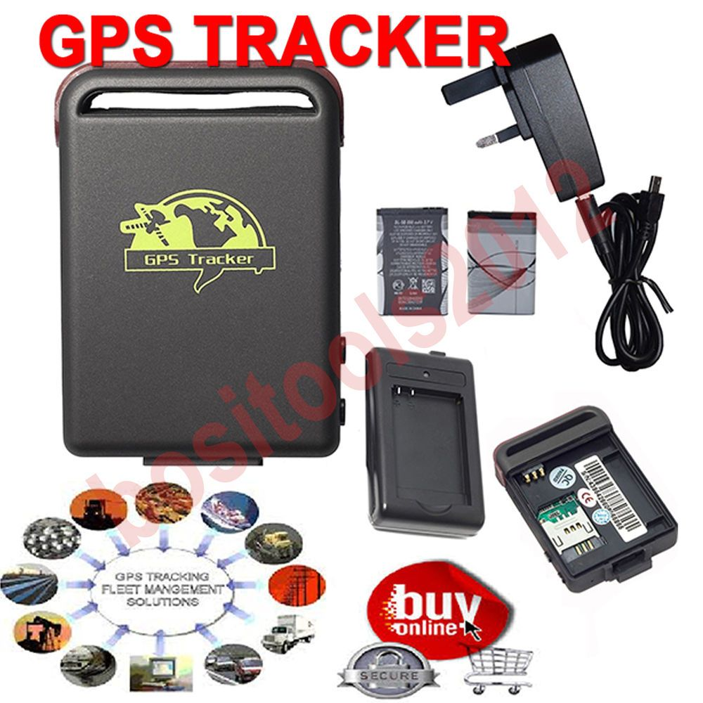 Cheap Car Tracking Device Uk