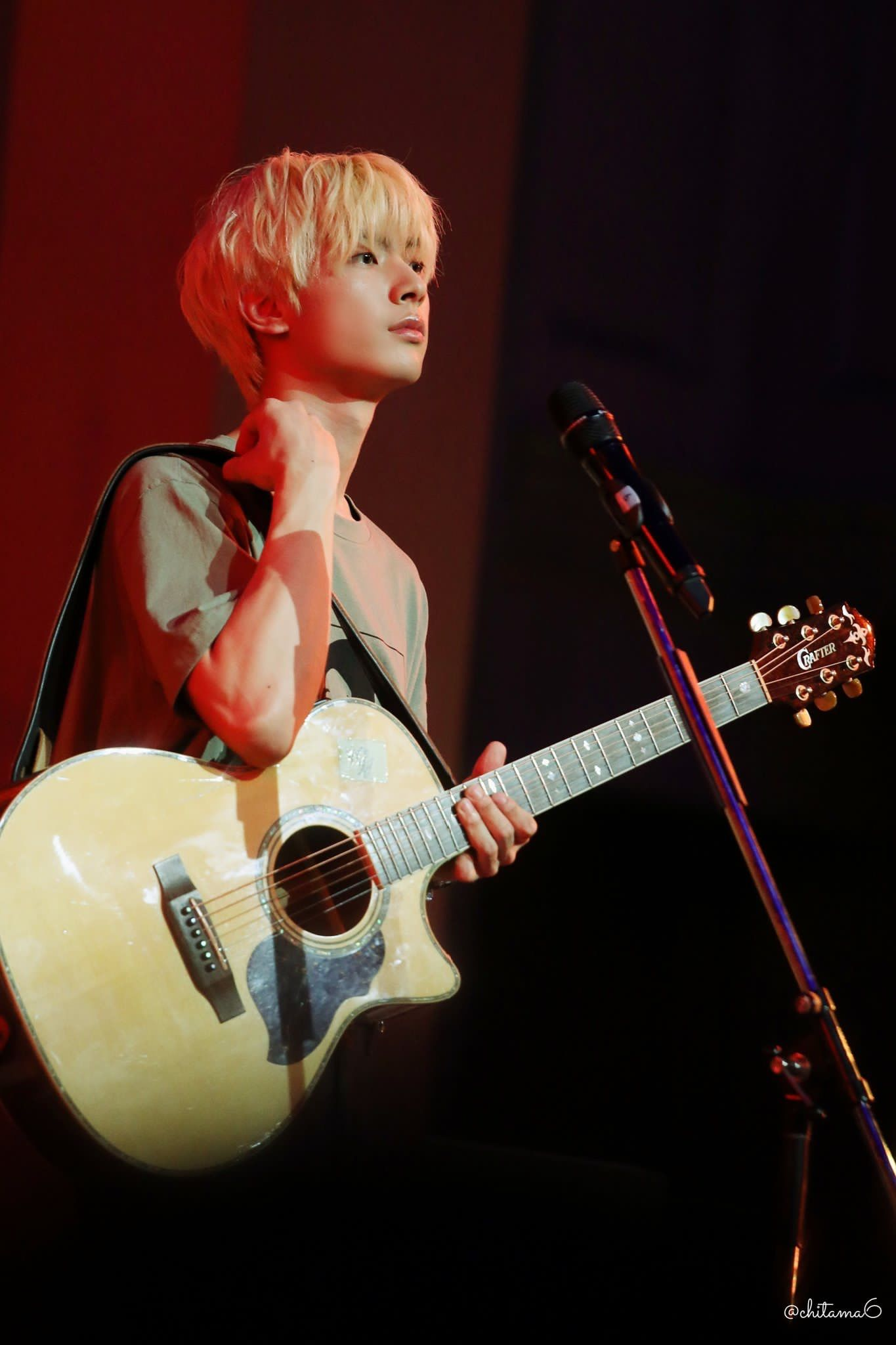Kanghyun Music People Celebrities