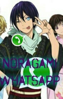"""Deberías leer """" Noragami WhatsApp """" en #Wattpad #detodo"""