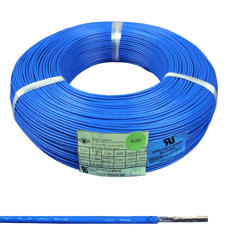 Astonishing 300V 600V Heat Resistant Teflon Ptfe Insulated Wire Alibaba Wiring 101 Capemaxxcnl