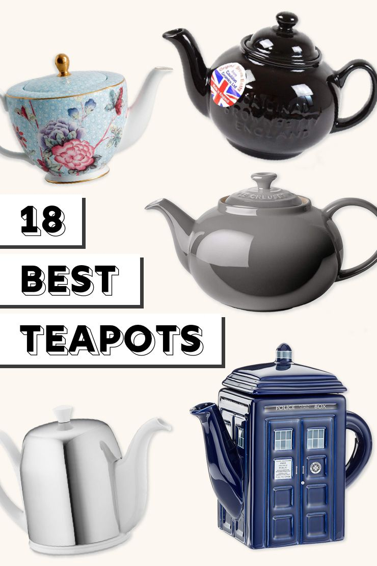 Take A Look At My List Of The Best Teapots For Tea Time Tea Pots Tea Sandwiches Tea