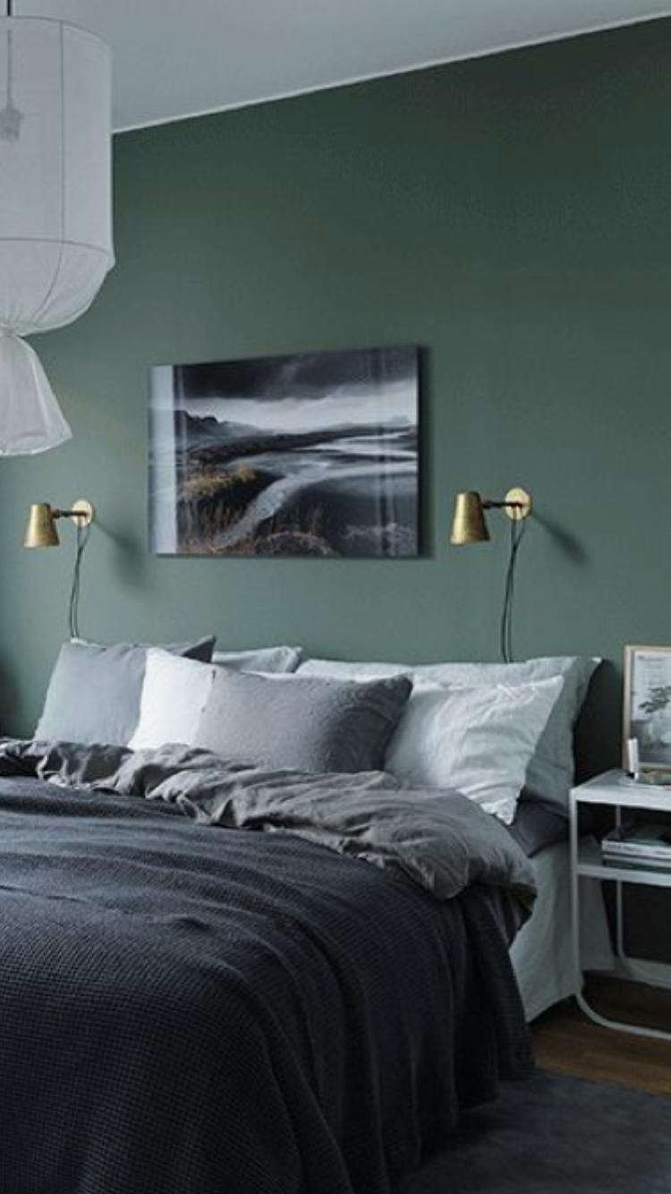 Grey Room Inspo