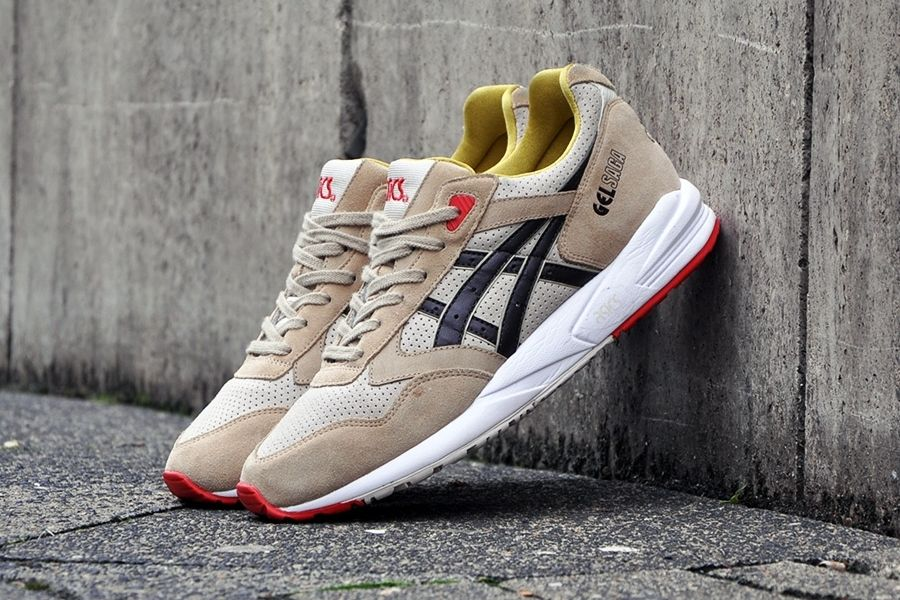 "info for 62041 b2f7d THE ASICS GEL SAGA ""RUDOLPH"" 