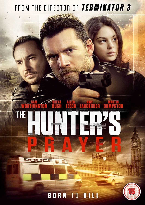 HunterS Prayer Stream