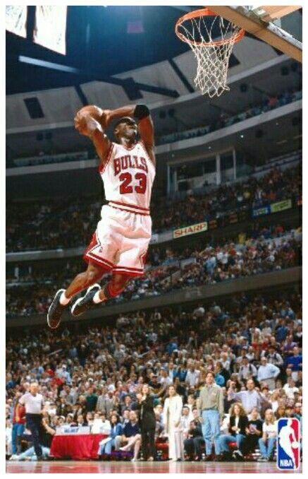 @Bulls @Jordan Michael @23