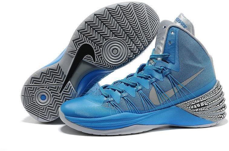 Explore Lebron 11, Nike Lebron, and more! Nike Hyperdunks Women Blue Black  Grey