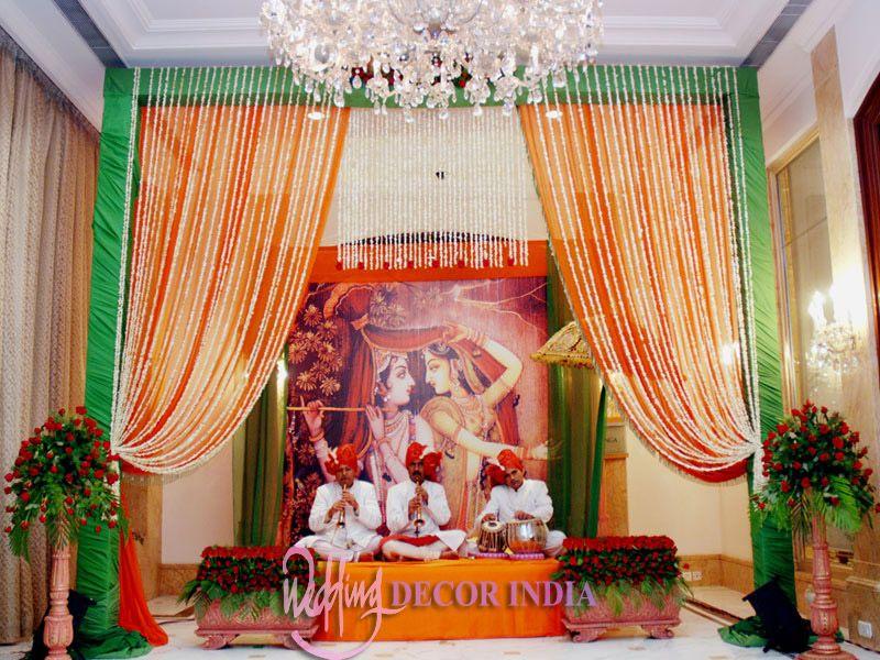 Welcome To Wedding Decor India Wedding Decor Pinterest