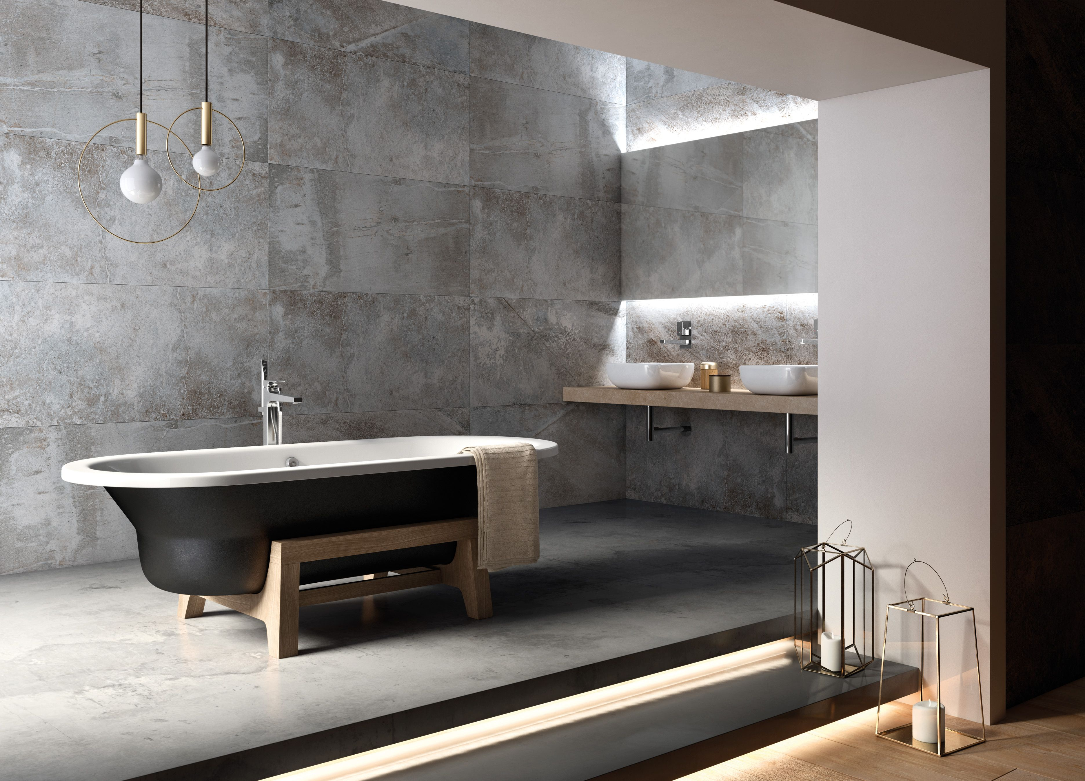 Roca Tina Art Plus Espaciomoderno Bathroomideas Homedesign  # Carmelo Muebles Luque