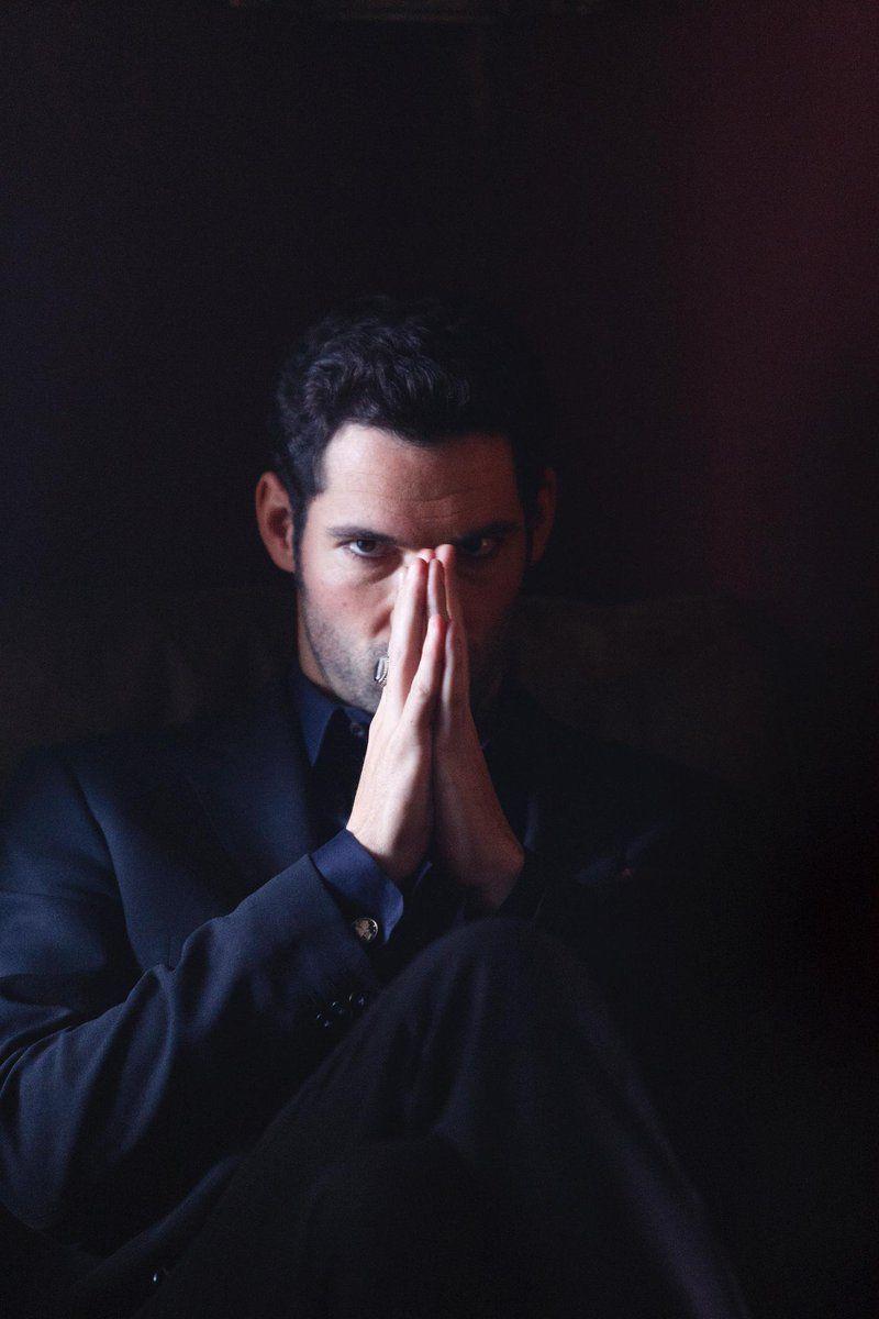 Lucifer on in 2019 | TV | Tom ellis lucifer, Tom ellis ...