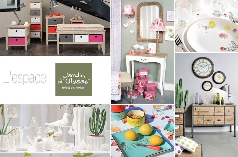 Stunning Deco Noel Jardin D Ulysse Contemporary - Design Trends ...