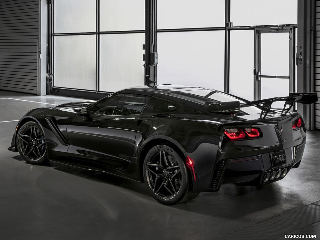 2019 Chevrolet Corvette ZR1 Wallpaper Corvette zr1