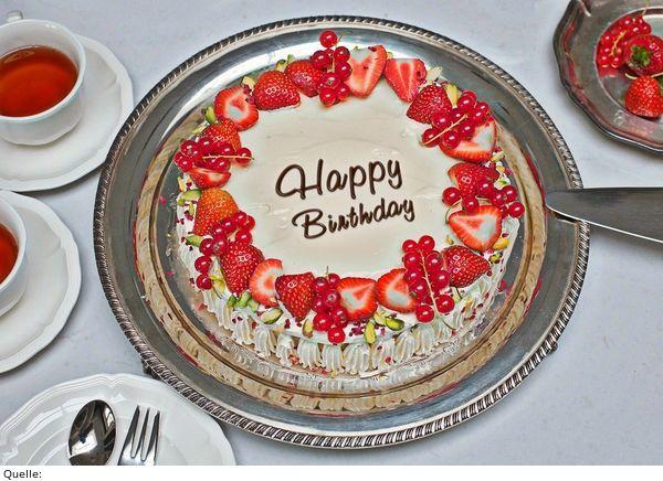 Schone Geburtstagsspruche Fur Jedes Alter Erdbeer Kuchen Alles