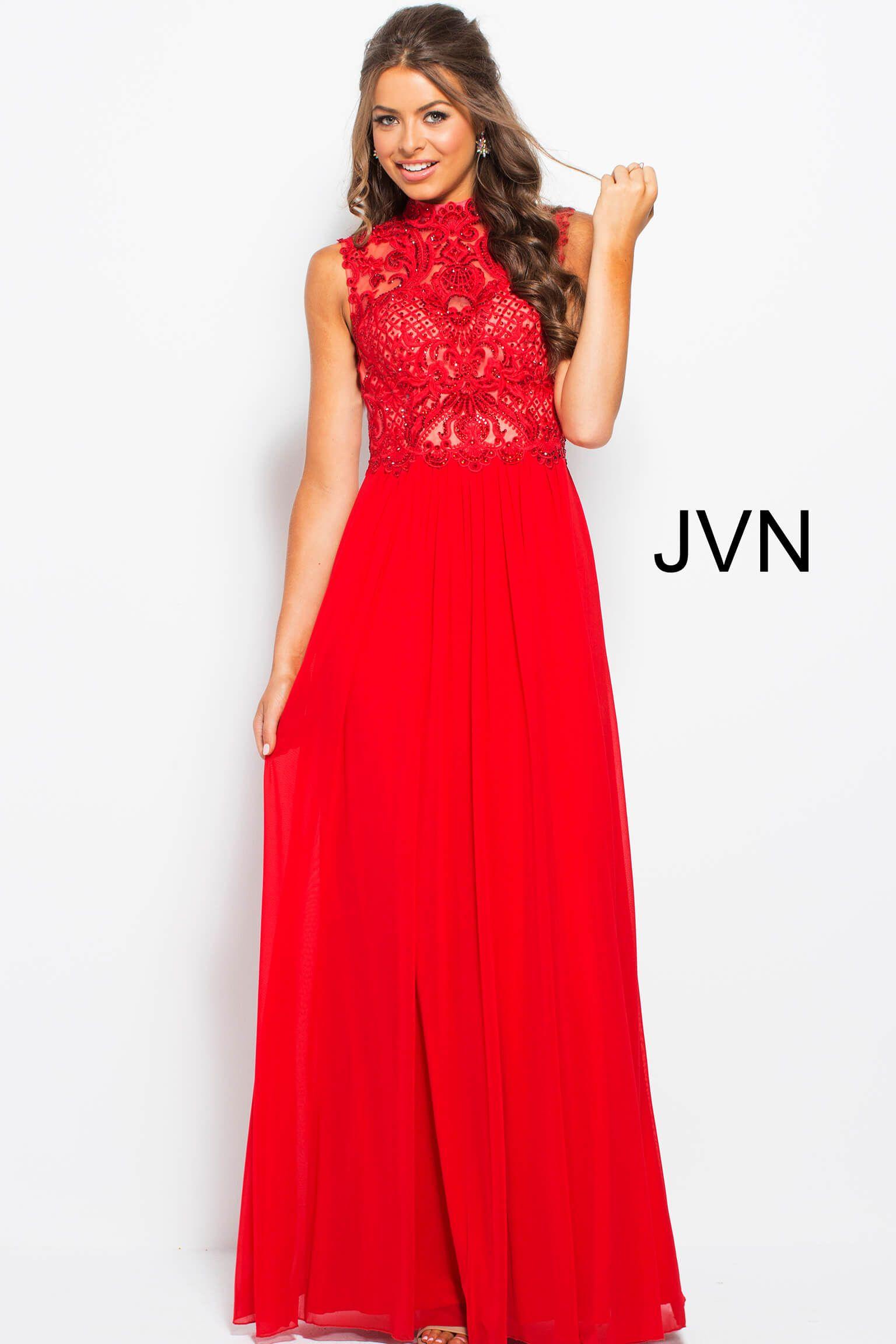 Jvn By Jovani Jvn55872 International Prom Association Dresses Prom Dresses Sleeveless Homecoming Formal Dresses [ 2304 x 1536 Pixel ]
