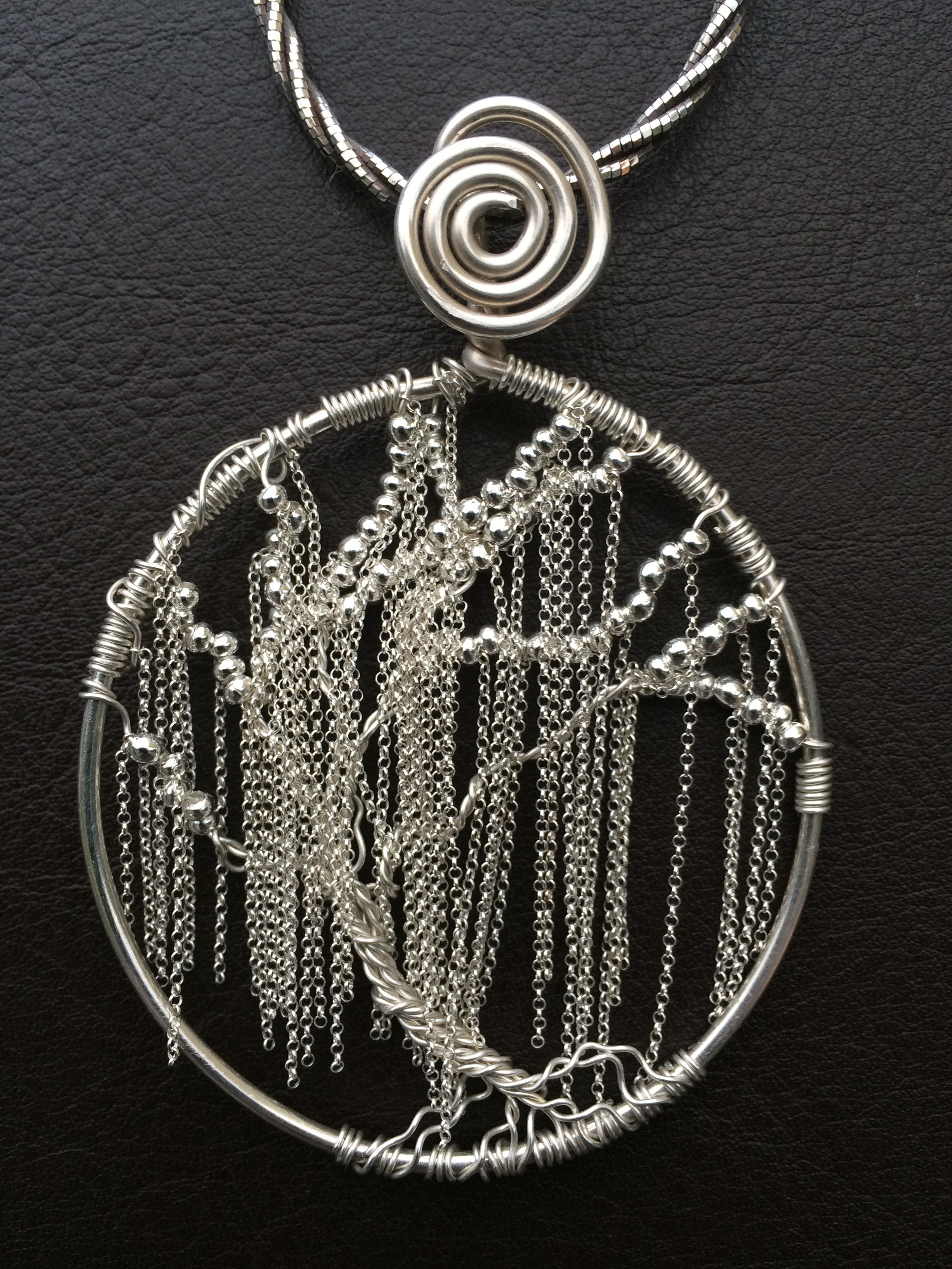 Weeping Willow Tree Of Life By Midnight Creations Donnie