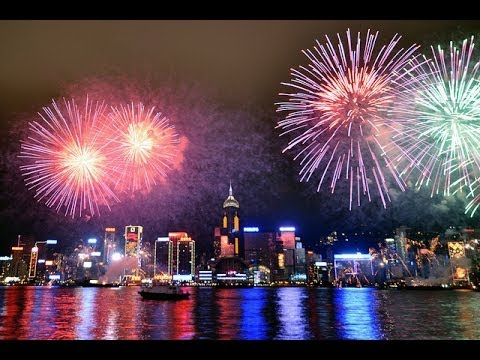 the man behind the worlds most spectacular lunar new year fireworks atlas obscura - Chinese New Year Fireworks