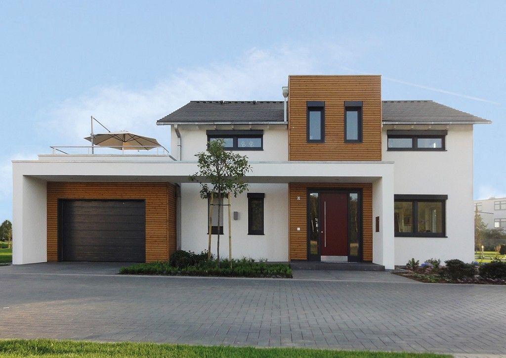 STREIF Haus KÖLN - Hausbau leicht gemacht mit einem Fertighaus von ...