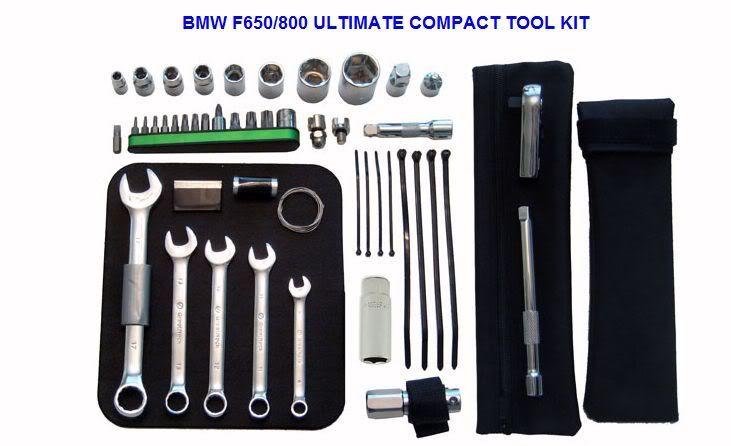 bmw 650gs toolkit | adventure moto | pinterest | bmw, moto bike