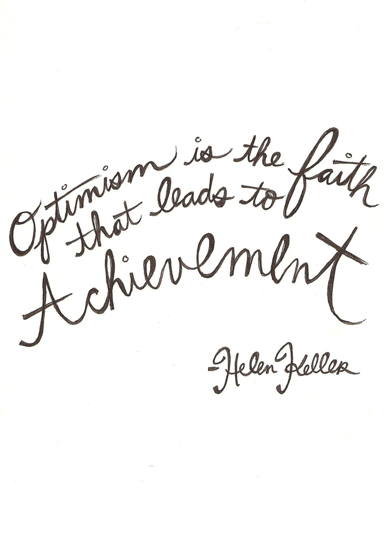 Quotes About Optimism Unique Find People To Work With That Have The Right Attitudedesigners