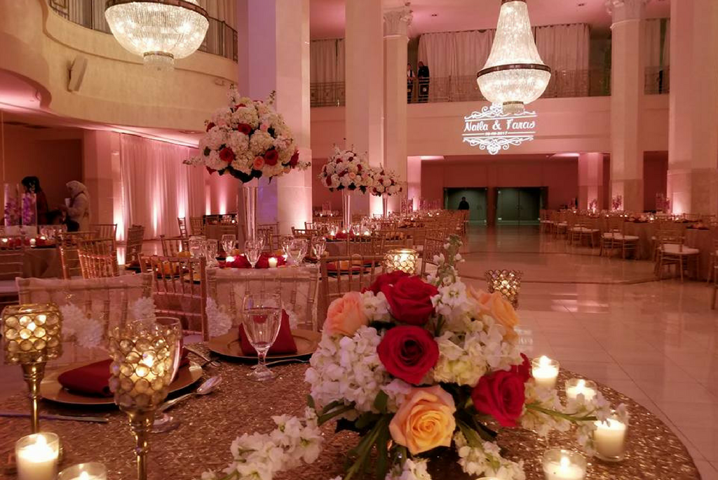 200 Peachtree White Hall Gallery Is A Grand Atlanta Wedding Venue