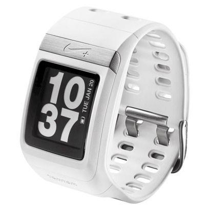 Lobo con piel de cordero foso Gracioso  Nike+ SportWatch GPS Powered by TomTom | Nike watch, Sporty watch, Running  watch