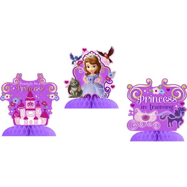 Disney Sophia the First ...