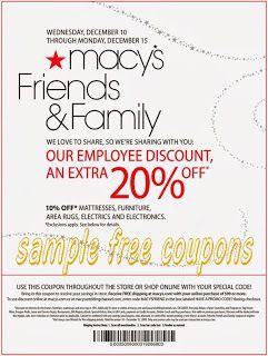 Kfc Coupons Macy S Coupons Macys Coupons Printable Coupons Free Printable Coupons