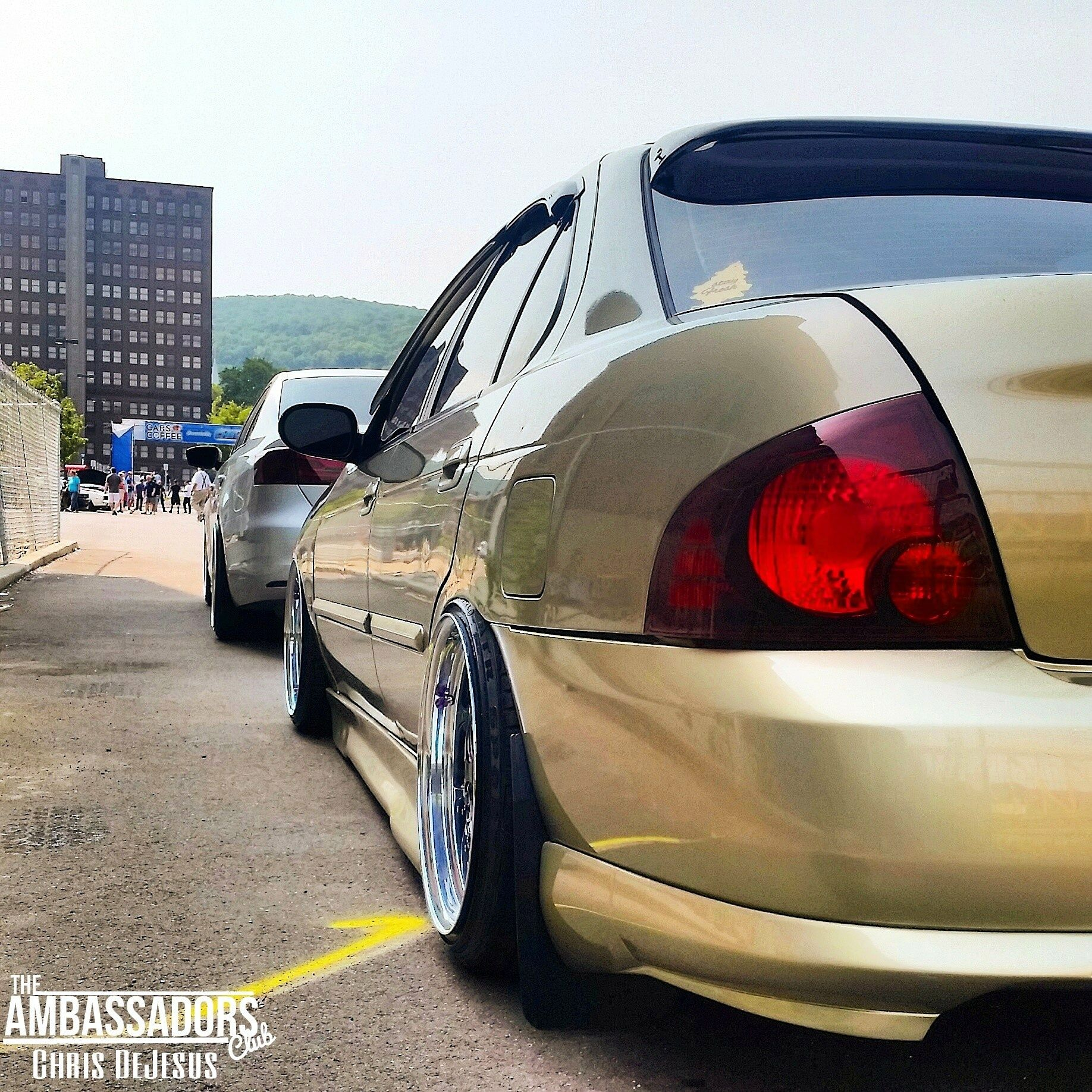 Photo By Chris Dejesus Nissan Sentra Datsun Nissan