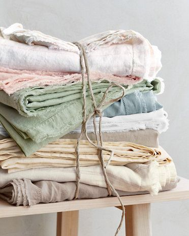 Eileen Fisher Washed Linen Collection Best Linen Sheets Washed