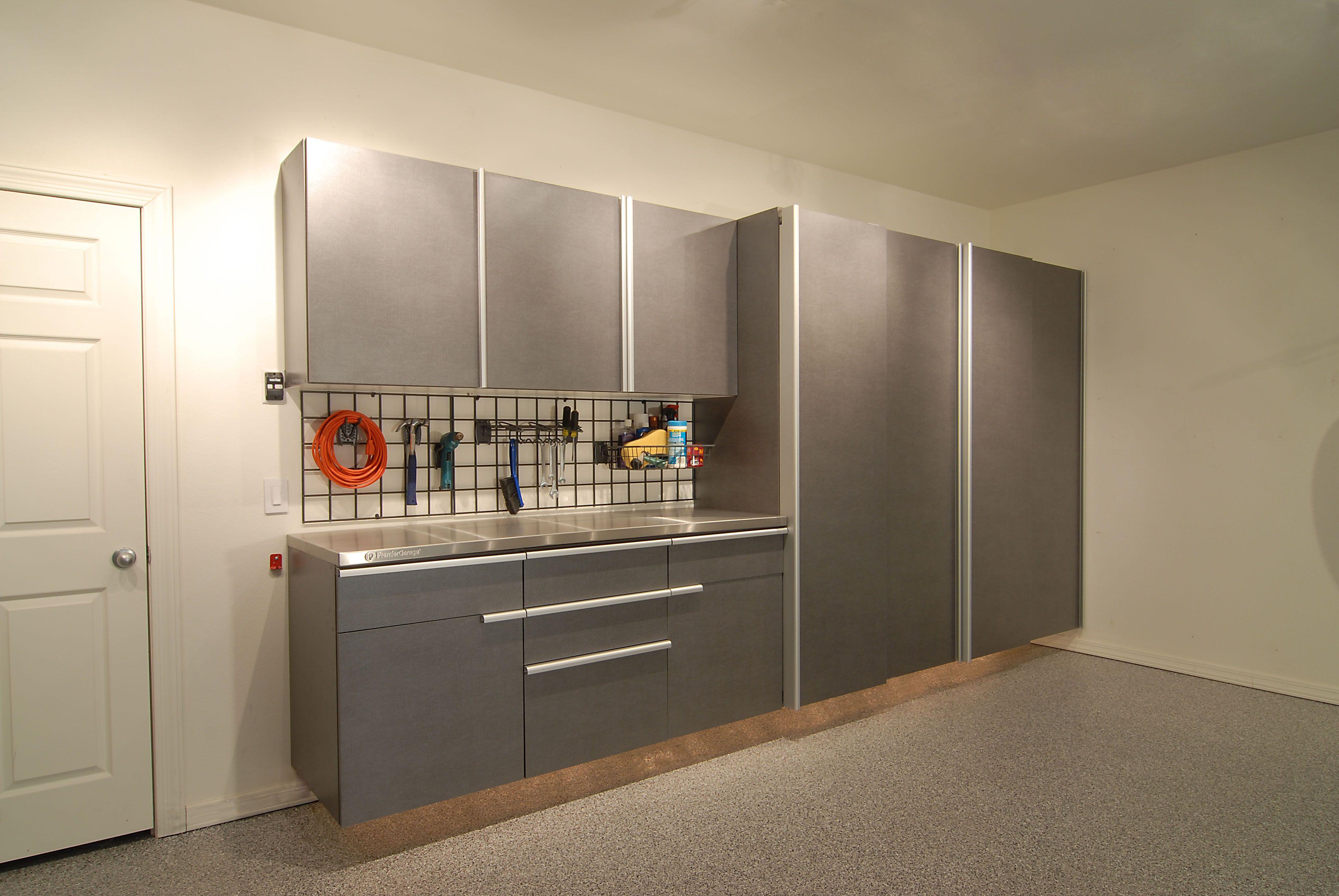 Premier Garage Cabinets #17: 1000+ Images About Premier Garage On Pinterest   Stainless Steel Cabinets, Storage U0026amp; Organization And Garage Storage