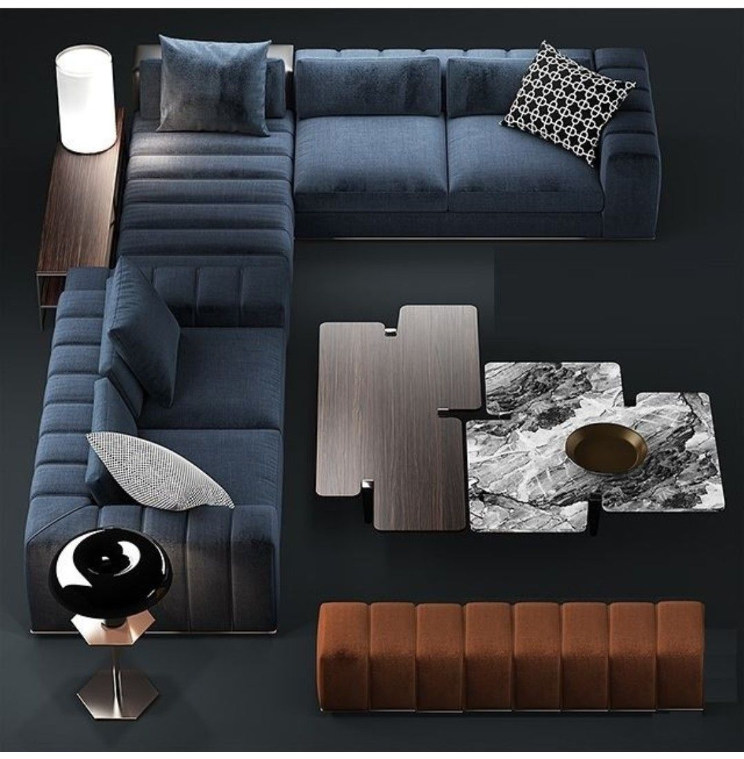 Epiplolivin operam round pinterest living rooms sofa set
